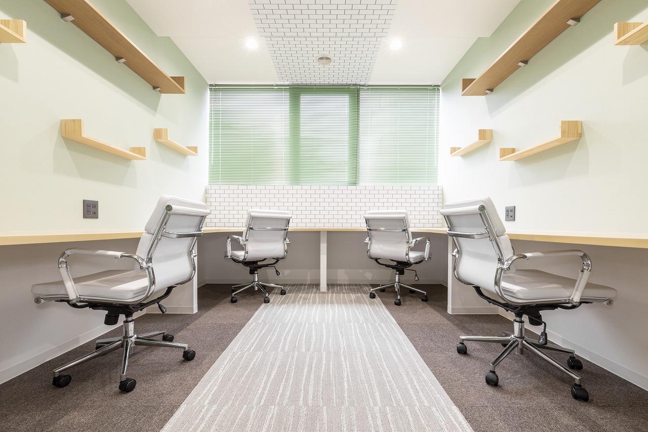 """""""新しい生活様式""""で広がるテレワーク 企業のサテライトオフィス開設サポートを開始"""