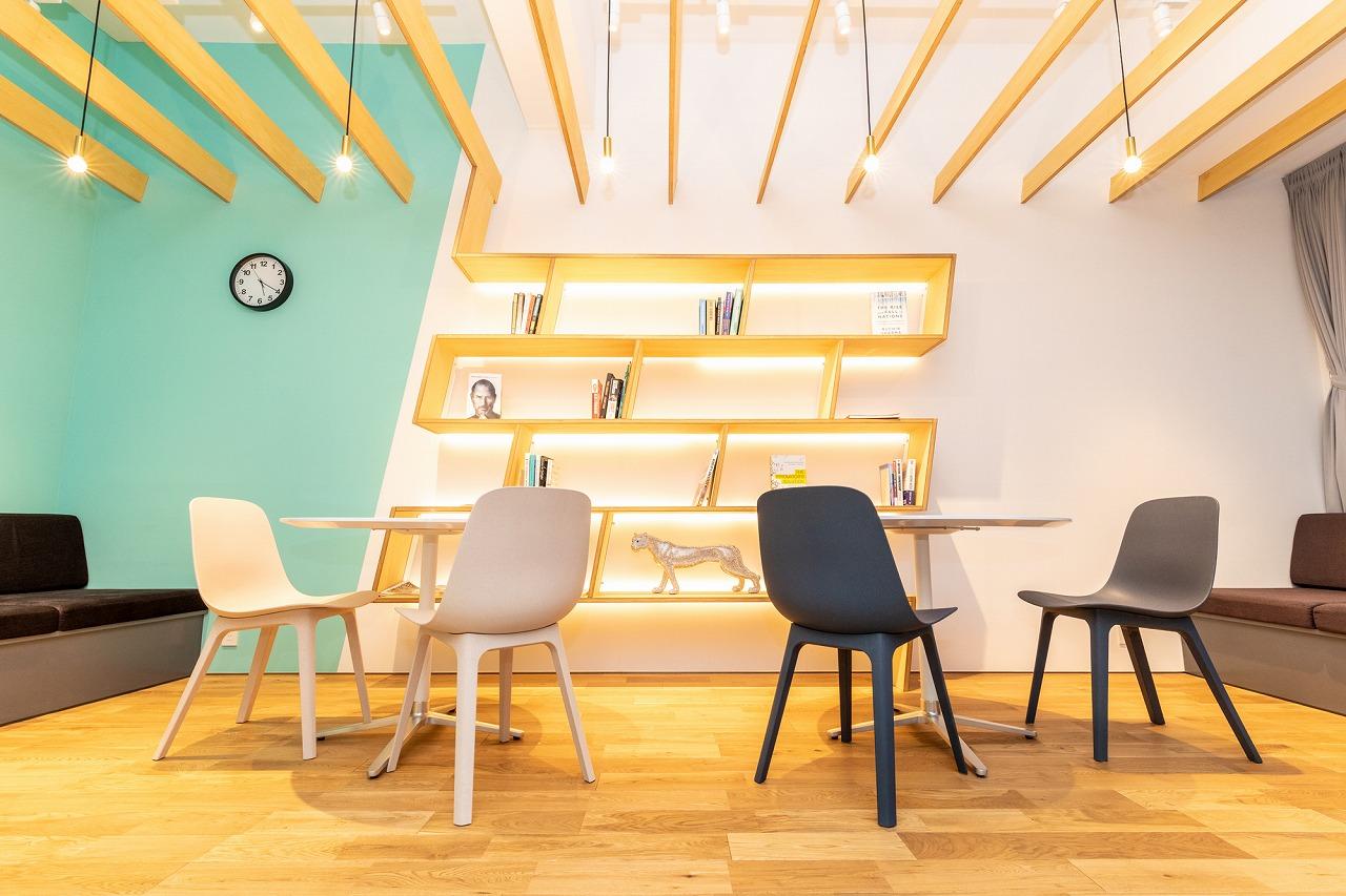 レンタルオフィス&コワーキングスペース「なんば 日本橋オフィス」OPENのお知らせ