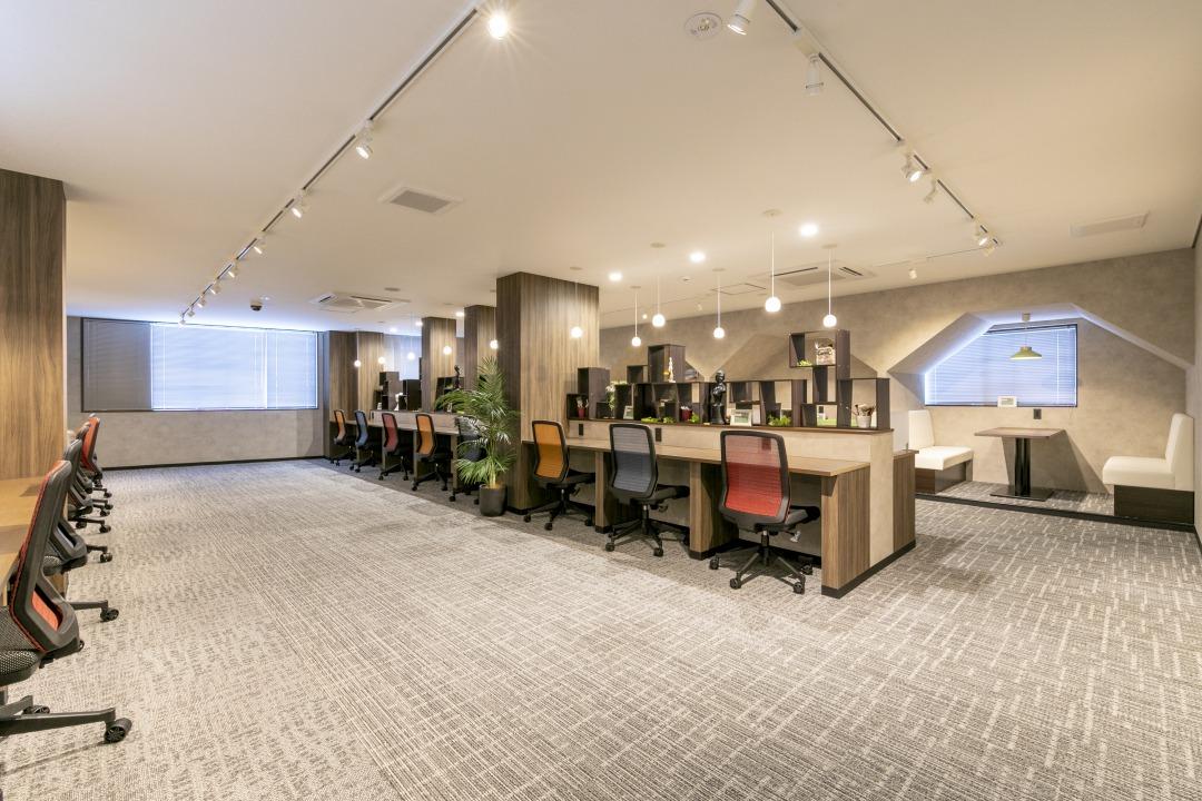 Withコロナ時代の働き方をシェアオフィスで無料体験 レンタルオフィス「BIZcircle 仙台クリスロード」企業モニター募集!