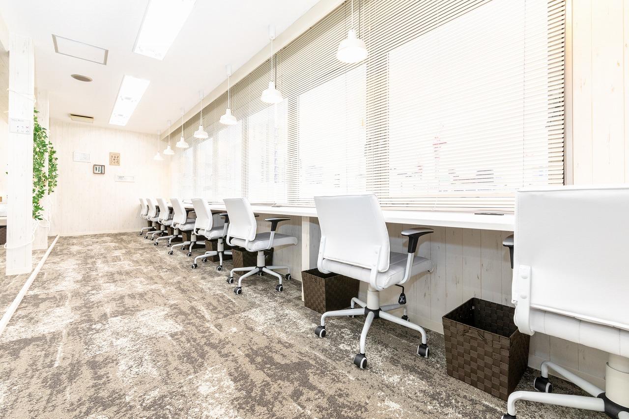 レンタルオフィス&コワーキングスペース「千葉駅前オフィス」OPENのお知らせ