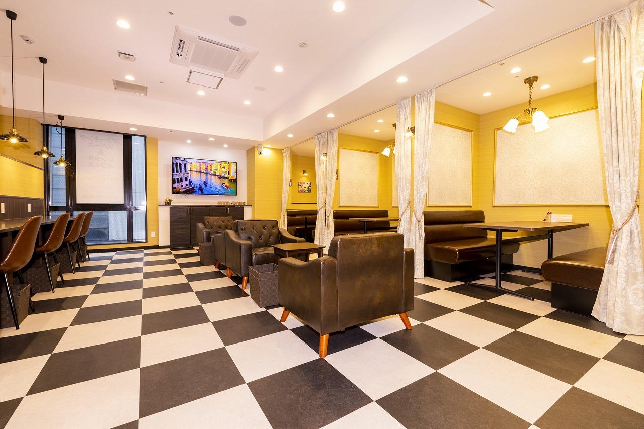 レンタルオフィス&コワーキングスペース「静岡オフィス」OPENのお知らせ