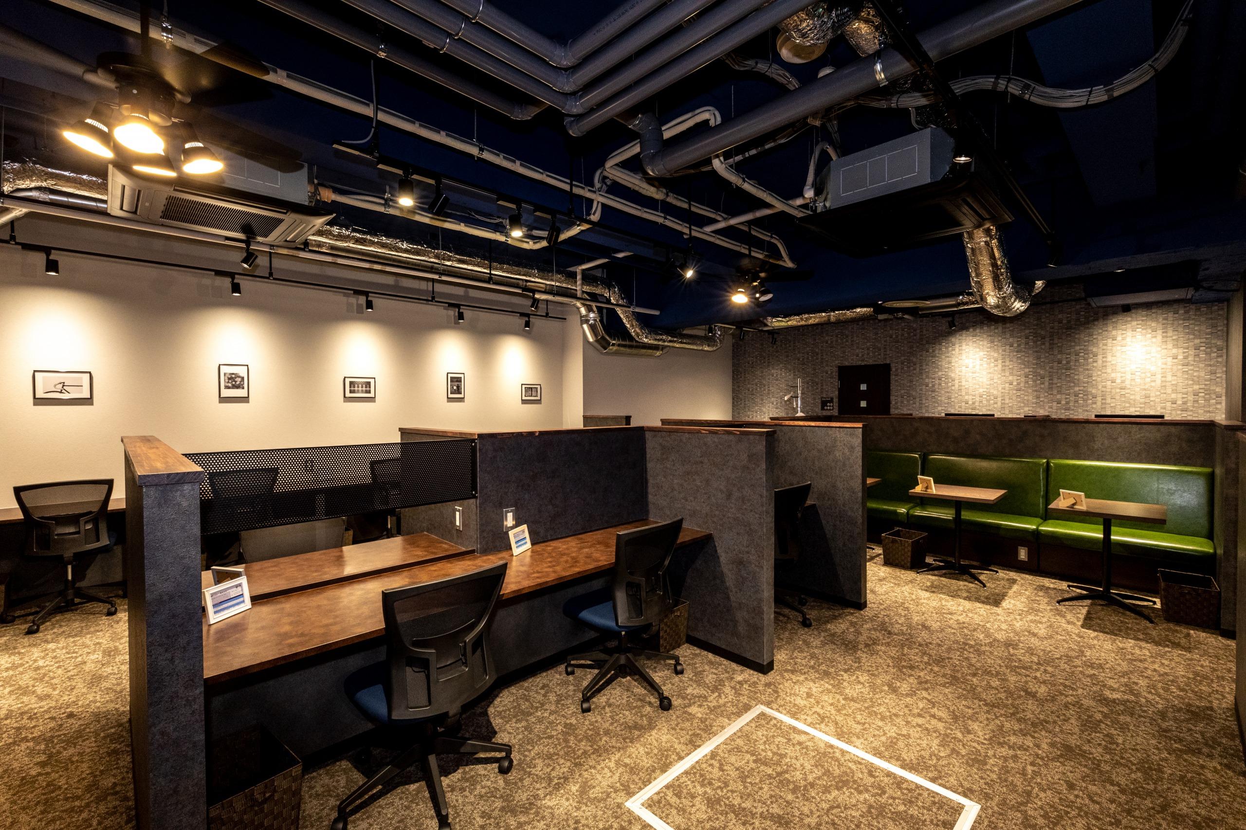 レンタルオフィス&コワーキングスペース「横浜元町オフィス」OPENのお知らせ